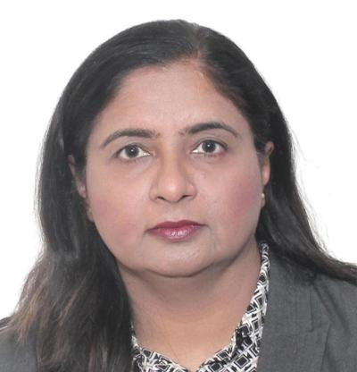 Dr.Romana Iqbal