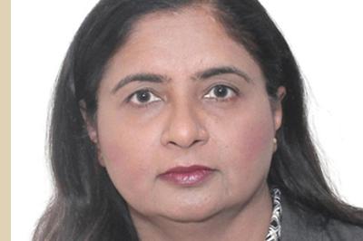 DR. ROMANA IQBAL