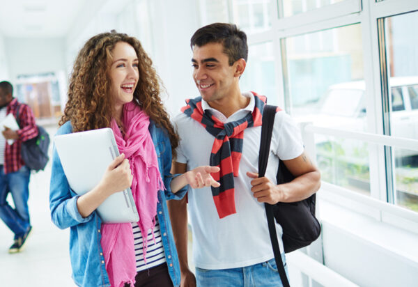 International Students Rules and Policies